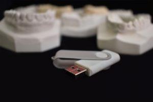 Digitalización de casos clínicos
